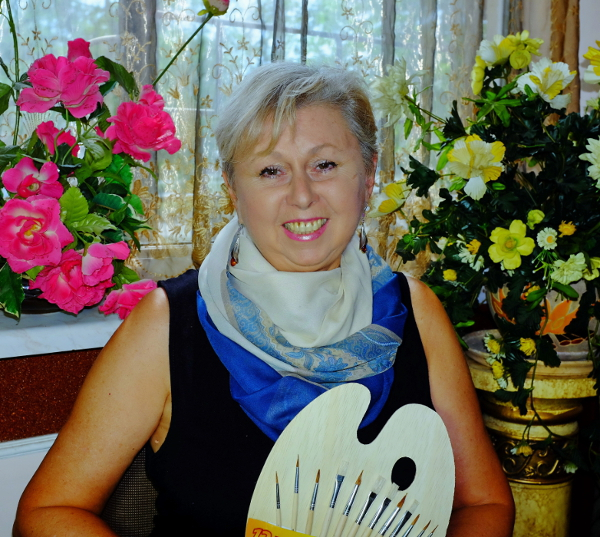MamaViva –Виолетта Копченкова